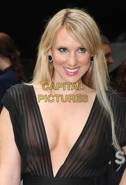 Adrienne Breast Implants