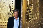 Rachid Mimouni (1945-1995) algerian author.