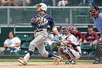 FIU Baseball v. Texas A&M (NCAA Regionals)(6/4/10)(Partial)