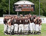 High School Sports 2014