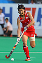 Aki Mitsuhashi (JPN), .MAY 5, 2012 - Hockey : .2012 London Olympic Games Qualification World Hockey Olympic Qualifying Tournaments, Final match between .Japan Women's 5-1 Azerbaijan Women's .at Gifu prefectural Green Stadium, Gifu, Japan. (Photo by Akihiro Sugimoto/AFLO SPORT) [1080]