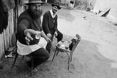 Simbata De Jos, Transylvania<br /> Romania<br /> April 25, 1992