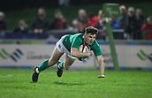 2017 6 Nations U20 Rugby Wales v Ireland Mar 11th