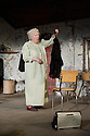 "London, UK. 22/07/2011. ""The Beauty Queen of Leenane"" by Martin McDonaugh returns to the Young Vic. Rosaleen Linehan as Mag Folan. Photo credit: Jane Hobson"