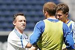2006.08.04 MLS All-Stars Training