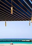 Plaza del Mar El Toyo SV60 Cordon Architect