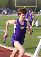 Guerin Track - Conference 4-18-17