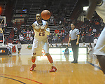 "Ole Miss guard Donald Williams (25) at the C.M. ""Tad"" Smith Coliseum in Oxford, Miss. on Thursday, December 29, 2010. (AP Photo/Oxford Eagle, Bruce Newman)"