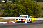 #56 BMW Team RLL BMW M3 GT: Dirk Mueller, Joey Hand