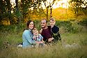 Hayden Family Fall 2016