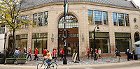 Madison, Wisconsin: Downtown | Photos by Greg Dixon
