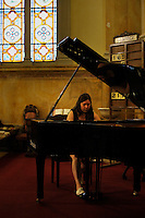 RomeSmarts - Rome Summer Musical Arts..Toyich International Projects in collaboration with the University of Toronto, Canada. The pianist Sasha Drozzina