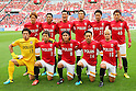 2013 J League Yamazaki Nabisco Cup quarter final - Urawa Reds 1-1 Cerezo Osaka