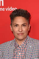 LOS ANGELES, CA - APRIL 20: Jill Soloway at the I Love Dick Premiere at the Linwood Dunn Theater in Los Angeles, California on April 20, 2017. Credit: David Edwards/MediaPunch