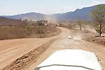 Upgrading Roadways