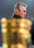 Fussball DFB-Pokal 2011/12: VFB Stuttgart - FC Bayern Muenchen