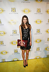 """Model Sarah Ann Macklin Attends Tenth Annual Project Sunshine Benefit, """"Ten Years of Evenings Filled with Sunshine"""" honoring Dionne Warwick, Music Legend and Humanitarian Presented by Clive Davis Held At Cipriani 42nd street"""