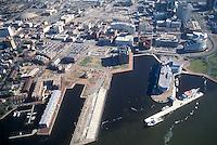 1997 January 14..Redevelopment.Downtown West (A-1-6)..FREEMASON HARBOR.LOOKING EAST...NEG#.NRHA#..
