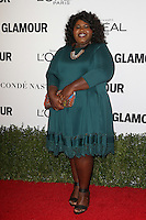 LOS ANGELES, CA - NOVEMBER 14: Gabourey Sidibe at  Glamour's Women Of The Year 2016 at NeueHouse Hollywood on November 14, 2016 in Los Angeles, California. Credit: Faye Sadou/MediaPunch