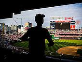 Nats vs Cubs, Washington, DC<br /> <br /> PHOTOS/John Nelson