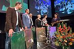 Nederland, Amsterdam, 23-06-2012 Congres FNV en oprichting De Vakbeweging. Foto: Gerard Til .Naamsvermelding verplicht