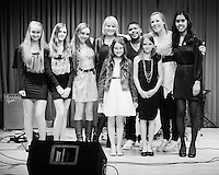 Whitney Nichole Vocal Coaching Student Showcase - February 2012