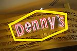Denny's on Fremont