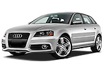 Audi A3 Premium Sportback Hatchback 2012
