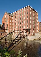 Wainshal Mill
