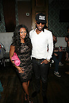 "Teshawna Graham and Guest Attend ""RokStarLifeStyle"" Celebrity Publicist MarieDriven Birthday Extravaganza Hosted by Jack Thriller & MTV Angelina Pivarnick Held at Chelsea Manor, NY"