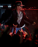 Guns N Roses perform Friday at the Palladium with opening act Falling in Reverse..Photo by Miguel Vasconcellos