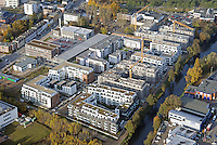 Glasblaeserhoefe: EUROPA, DEUTSCHLAND, HAMBURG, (EUROPE, GERMANY), 04.11.2016: Bergedorf, Glasblaeserhoefe,