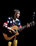 Joe Walsh 1989 .© Chris Walter.