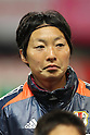 Kyoko Yano (JPN), .April 1, 2012 - Football / Soccer : .KIRIN Challenge Cup 2012 .Match between Japan 1-1 USA .at Yurtec Stadium Sendai, Miyagi, Japan. .(Photo by Daiju Kitamura/AFLO SPORT) [1045]..