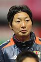 Kyoko Yano (JPN), .April 1, 2012 - Football / Soccer : .KIRIN Challenge Cup 2012 .Match between Japan 1-1 USA .at Yurtec Stadium Sendai, Miyagi, Japan. .(Photo by Daiju Kitamura/AFLO SPORT) [1045]..