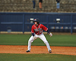 Jordan King at Ole Miss baseball alumni game at Oxford-University Stadium in Oxford, Miss. on Saturday, February 5, 2011.