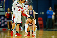 Duquesne University Women's Basketball