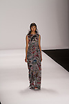 MBFW Spring 2015 NY Vivienne Tam at Lincoln Center