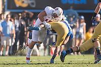112814 Stanford vs UCLA