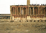Abandoned Steel Plant, Whiting, Indiana, March, 15, 2008