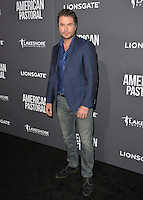 BEVERLY HILLS, CA. October 13, 2016: Kevin J Ryan at the Los Angeles premiere of &quot;American Pastoral&quot; at The Academy's Samuel Goldwyn Theatre.<br /> Picture: Paul Smith/Featureflash/SilverHub 0208 004 5359/ 07711 972644 Editors@silverhubmedia.com