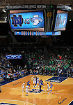 PHOTO GALLERY-ND vs. Indiana State