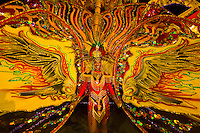Queen & King of Carnival Competition, Trinidad Carnival, Port of Spain, Trinidad & Tobago