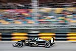 59th Macau Grand Prix 2012