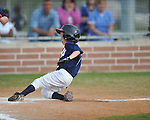 Oxford Park Commission baseball action at FNC Park in Oxford, Miss. on Monday, April 18, 2011. Monday's games marked the start of the 2011 season.