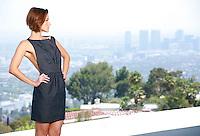 Talina Hermann Fashion on Location
