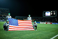 Krasnodar - Russia, Tuesday, November 13, 2012: The USMNT ties Russia 2-2 at Kuban Stadium.