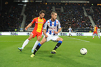 SC Heerenveen - Go Ahead Eagles 081114