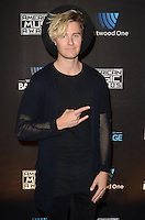 Bart Baker at Westwood One Backstage at the American Music Awards at the L.A. Live Event Deck in Los Angeles, CA on November 18, 2016.  Credit: David Edwards/MediaPunch