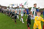 RWE EEMSMOND - FC 2016 - 2017